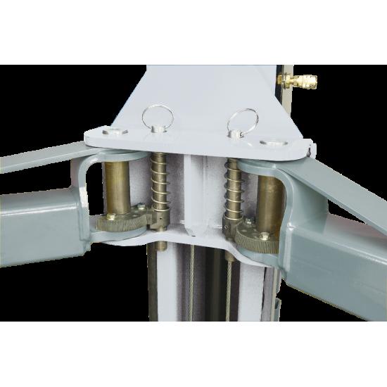 Kahesambaline hüdrotõstuk Rotary SPO40M-5-EH1