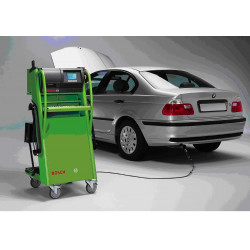 Bosch- heitgaasi analüsaator BEA