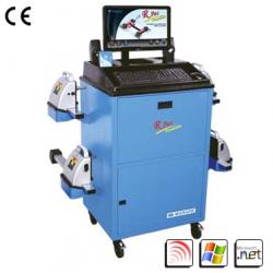 CCD sillastend Manatec R PAC PREMIUM  (6x6)