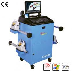 CCD sillastend Manatec R PAC PREMIUM PLUS (8x6) PRP
