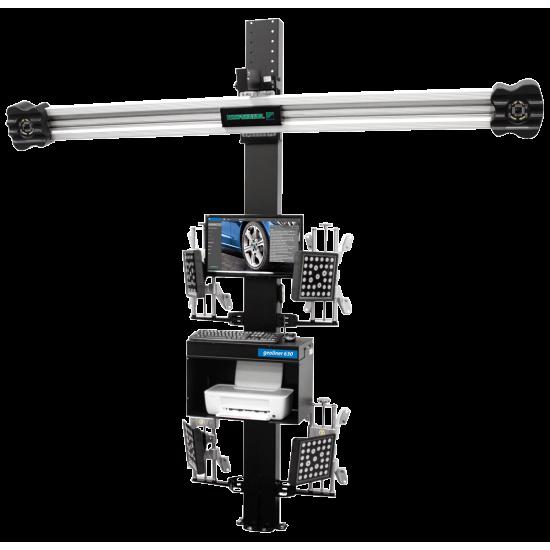3D Sillastend Hofmann Geoliner 630