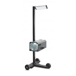Esitulede valgusvihu kontrollseade Tecnolux 2019