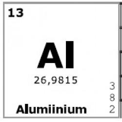Alumiiniumnaastud