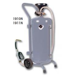 Pneumaatiline õlitankur 24L Werther WL1910